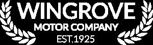 Wingrove motor company Logo