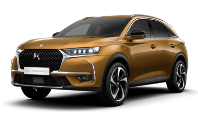 DS7 Crossback Performance Line BHDI 130 Manual