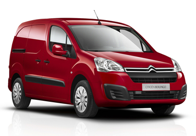 Citroen Berlingo BHDI 100 Manual L1 850 Enterprise