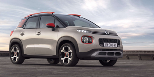 Citroen C3 Aircross 1.2 From Only £249 Per Month