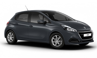 Peugeot 208 Puretech 82 Manual Signature