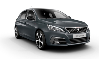 Peugeot 308 Puretech 130 Manual Allure