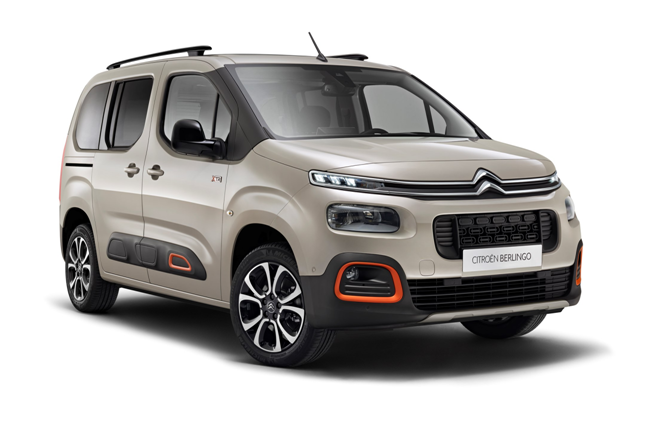 Citroen Berlingo Car