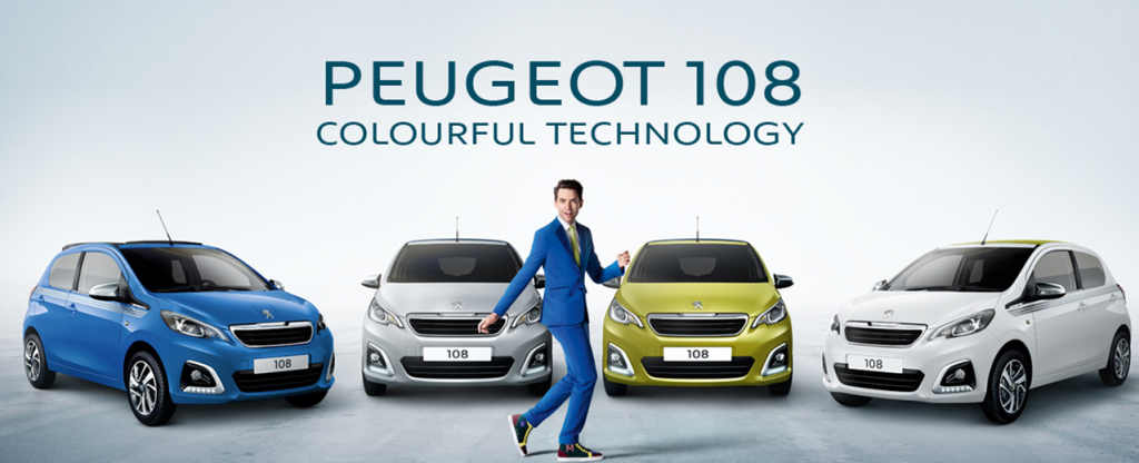 new peugeot 108 only 129 per month wingrove motor groupwingrove motor group. Black Bedroom Furniture Sets. Home Design Ideas